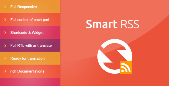 smartrss screenshot
