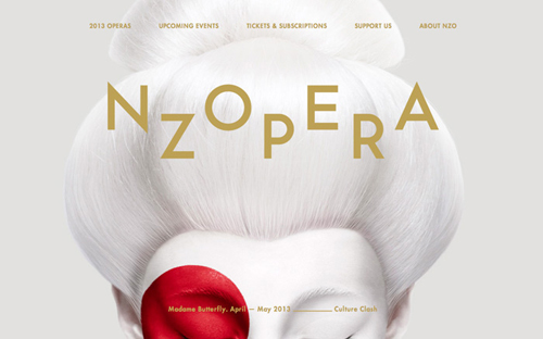 new zealand opera screenshot