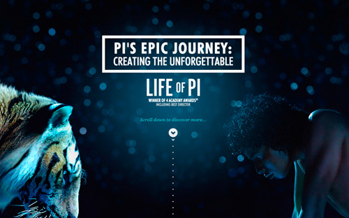 pis epic journey creating the unforgettable screenshot