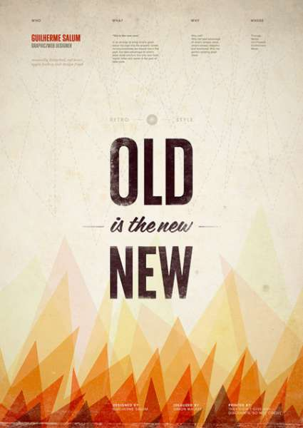 old could be the  new brand new screenshot