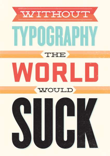 typography poster updated screenshot