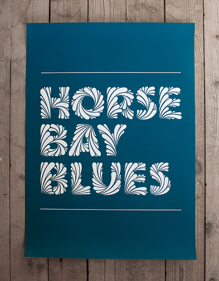 horse bay blues screenshot
