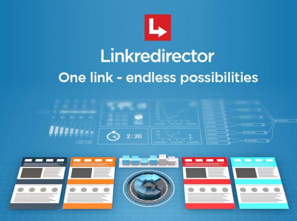 linkredirector url shortener