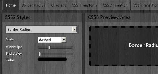css3 maker