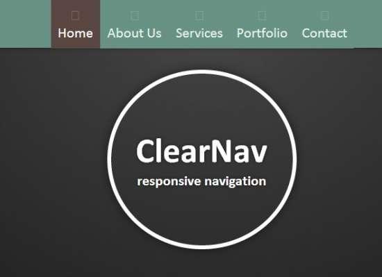 clearnav
