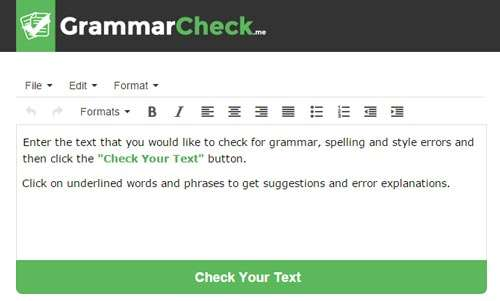 grammarcheck.me