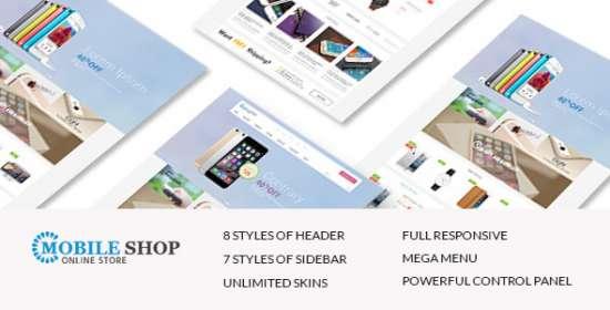 leo mobile store