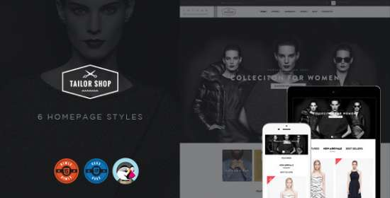 leo collection responsive prestashop theme