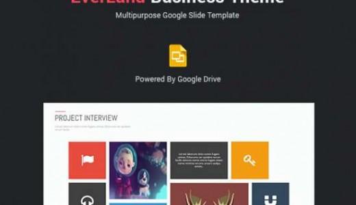 20 google slide presentation templates webdesignity