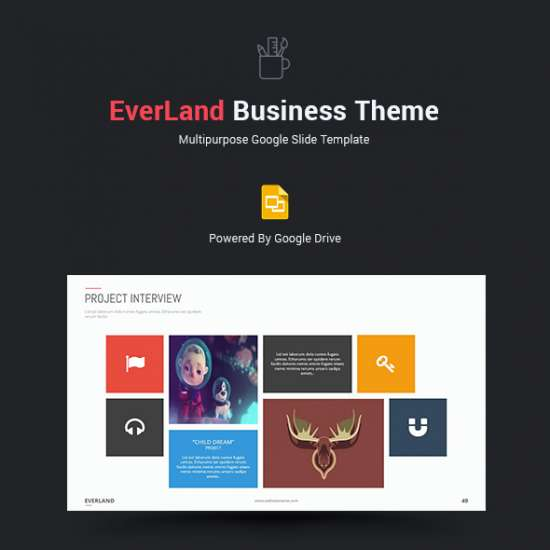 20 Google Slide Presentation Templates | WebDesignity