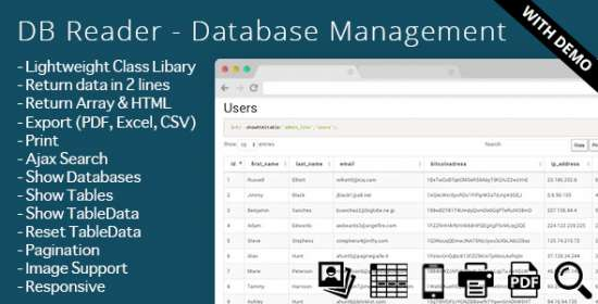 db audience database management
