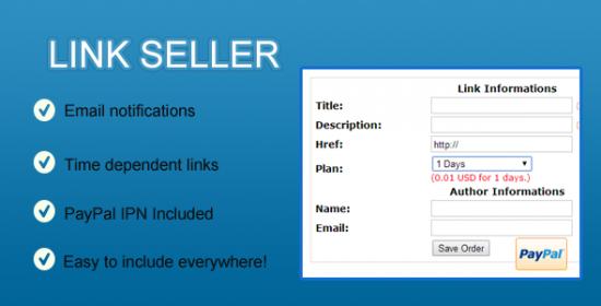link seller