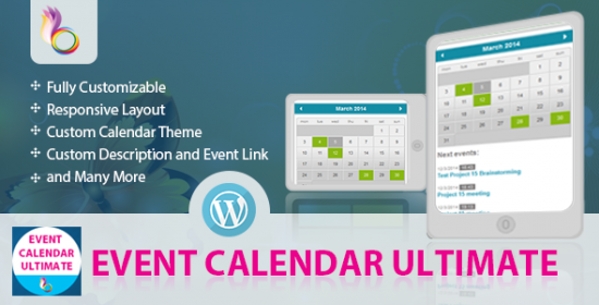 event calendar ultimate wordpress