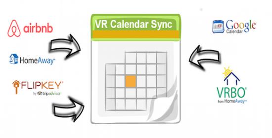 vr calendar sync pro responsive booking plugin